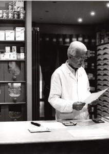 Dott. Gandossi Vittorio